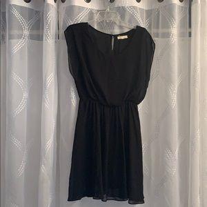 Little black dress - Nordstrom BP - Lush Size L